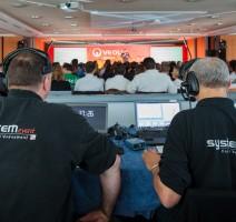 System Event : l'équipe