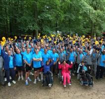 One Team : tous ensemble pour Dunes d'Espoir