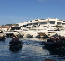 Cannes - Ile Sainte-Marguerite